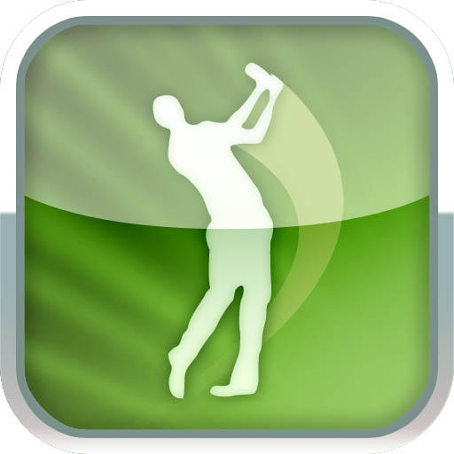 SGN Golf app icon