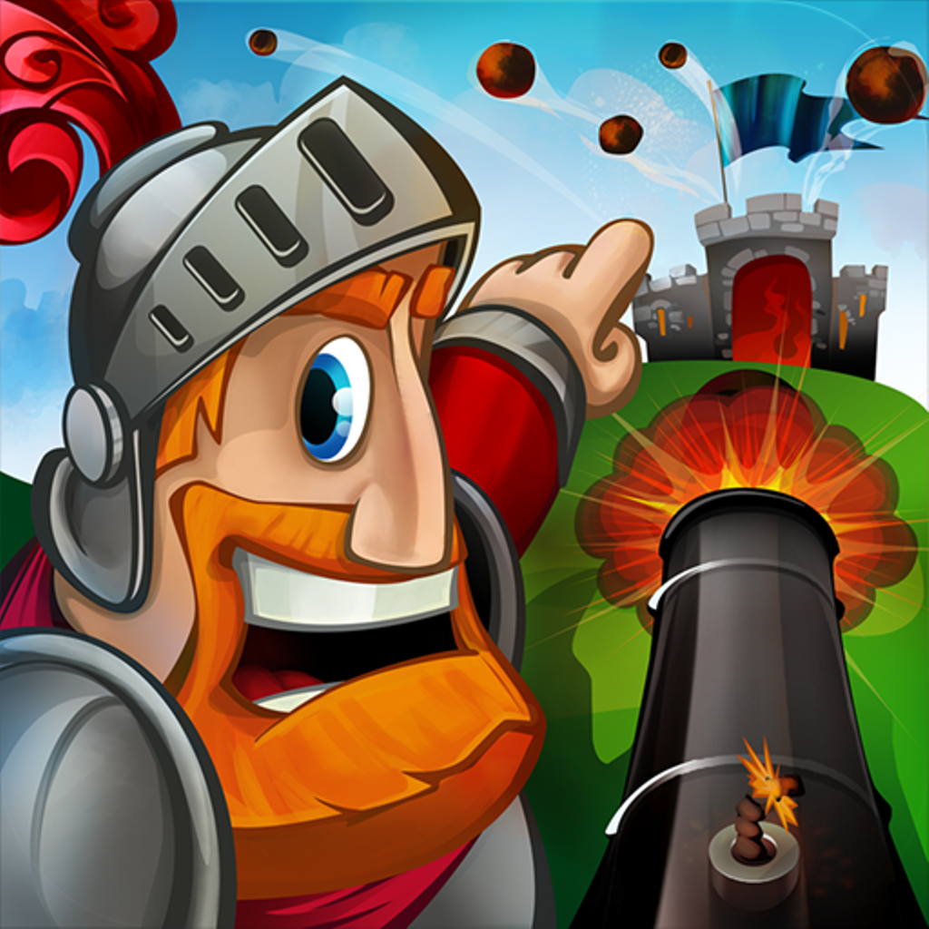 Wars Online - Defend Your Kingdom iOS